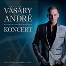 Koncert/Vásáry André