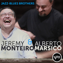 Jazz-Blues Brothers/Jeremy Monteiro, Alberto Marsico