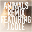 Animals (Remix) (feat. J. Cole)/Maroon 5