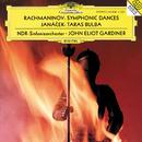 Rachmaninov: Symphonic Dances / Janácek: Taras Bulba/NDR-Sinfonieorchester, John Eliot Gardiner