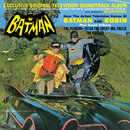 Batman (Exclusive Original Television Soundtrack Album)/Nelson Riddle