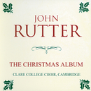 The Holly and the Ivy/Choir of Clare College, Cambridge, Orchestra of Clare College, Cambridge, John Rutter