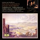 Beethoven: Violin Concerto, Op. 61; Violin Romances, Op. 40 & Op.50/Pinchas Zukerman, Chicago Symphony Orchestra, London Philharmonic Orchestra, Daniel Barenboim