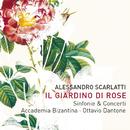 Scarlatti: Giardino di Rose/Accademia Bizantina, Ottavio Dantone