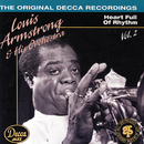ハート・フル・オブ・リズム/Louis Armstrong And His Orchestra