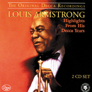 Highlights From His Decca Years/LOUIS ARMSTRONG