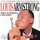 The California Concerts/LOUIS ARMSTRONG
