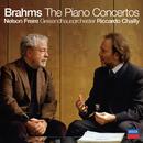 Brahms: The Piano Concertos (Bonus Track Version)/Nelson Freire, Gewandhausorchester Leipzig, Riccardo Chailly