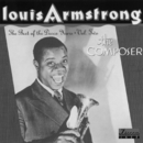 The Best Of Decca Years Volume 2:  The Composer/LOUIS ARMSTRONG