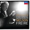 Beethoven: Piano Sonatas/Nelson Freire