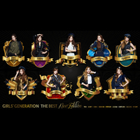 THE BEST(New Edition)/少女時代