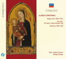 A Bach Christmas/Philip Pickett