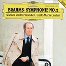 Brahms: Symphony No.2 In D Major, Op. 73/Wiener Philharmoniker, Carlo Maria Giulini