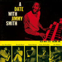 A Date With Jimmy Smith[Volume 1]