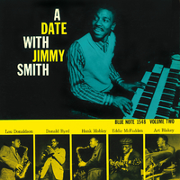 A Date With Jimmy Smith[Volume 2]