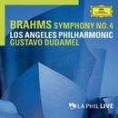 Brahms: Symphony No.4 (Live)/Los Angeles Philharmonic, Gustavo Dudamel