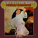 Listen To The Band/Quincy Conserve