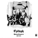 Epitaph/Quincy Conserve
