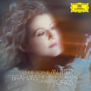 Brahms: The Violin Sonatas/Anne-Sophie Mutter, Lambert Orkis