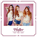 Holler/Girls' Generation-TTS