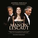 Puccini: Manon Lescaut/Andrea Bocelli, Ana María Martínez, Javier Arrey, Coro de la Comunitat Valenciana, Orquestra de la Comunitat Valenciana, Plácido Domingo