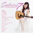 I Love Acoustic 7/Sabrina