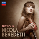 The Violin/Nicola Benedetti