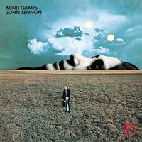 マインド・ゲームス (ヌートピア宣言) - Mind Games