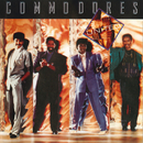 United/Lionel Richie, Commodores