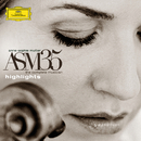ASM35 - The Complete Musician - Highlights/Anne-Sophie Mutter