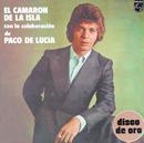 Disco De Oro (feat. Paco De Lucía)/Camarón De La Isla