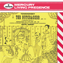 Tchaikovsky: The Nutcracker/London Symphony Orchestra, Antal Doráti