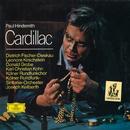 Hindemith: Cardillac; Mathis der Maler (Excerpts)/Kölner Rundfunk Sinfonie Orchester, Radio-Symphonie-Orchester Berlin, Joseph Keilberth, Leopold Ludwig