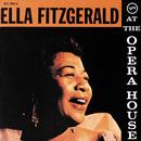 エラ・アット・ジ・オペラ・ハウス+9 (feat. The Oscar Peterson Trio)/Ella Fitzgerald