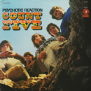 Psychotic Reaction/Count Five