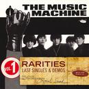 Rarities Volume 1 - Last Singles & Demos/The Music Machine