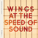 At The Speed Of Sound (Remastered 2014)/Wings