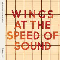 Wings At The Speed Of Sound (Archive Collection) スーパー・デラックス・エディション