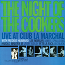 The Night Of The Cookers (Volume Two/Live)/フレディ・ハバード