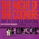 The Night Of The Cookers (Volume One/Live)
