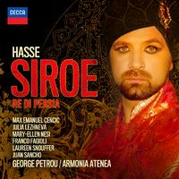 Hasse: Siroe - Re Di Persia