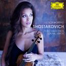 Shostakovich/Leticia Moreno, Yuri Temirkanov, Saint Petersburg Philarmonic Orchestra, Lauma Skride