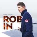 Paperilennokki (Radio Mix)/Robin