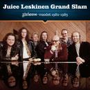 Johanna-vuodet 1982-1983/Juice Leskinen Grand Slam