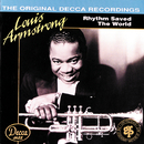 Rhythm Saved The World/Louis Armstrong/Ella Fitzgerald