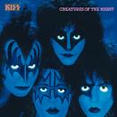 暗黒の神話 - Creatures Of The Night/KISS