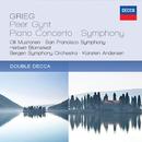 Grieg:  Peer Gynt; Piano Concerto; Symphony/Olli Mustonen, San Francisco Symphony, Herbert Blomstedt, Bergen Symphony Orchestra, Karsten Andersen