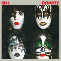 地獄からの脱出 - Dynasty (24bit/192kHz)/Kiss
