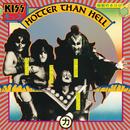 地獄のさけび - Hotter Than Hell (24bit/96kHz)/Kiss