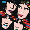 アサイラム - Asylum (24bit/96kHz)/Kiss
